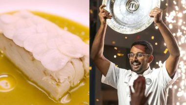 Masterchef Australia Season 13 Winner Is Justin Narayan; Check Out His Best Dishes From the Cooking Show That Prove He's a Culinary Maverick (Watch Videos)