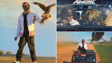 Khatron Ke Khiladi Season 11 Teaser: Rohit Shetty's Action-Packed Stunt-Based Show To Air From July 17 (Watch Video)