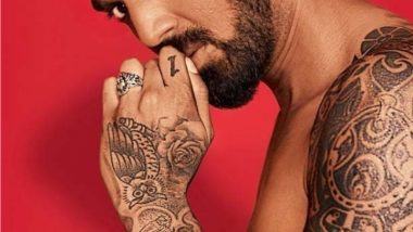 National Tattoo Day 2021: From KL Rahul to Ben Stokes, See Fancy Tattoos of These Cricket Stars