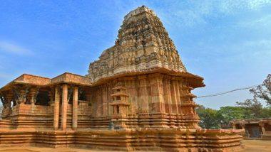 Kakatiya Rudreshwara Temple in Telangana Inscribed as UNESCO World Heritage Site