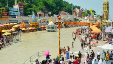 Jharkhand: No Kanwar Yatra, No Puja in Shravan Month at Famous Shiva Temple in Deoghar