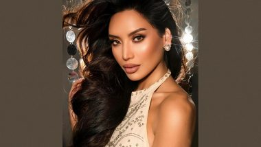 Kataluna Enriquez Becomes The First Transgender Woman to Be Crowned Miss Nevada USA