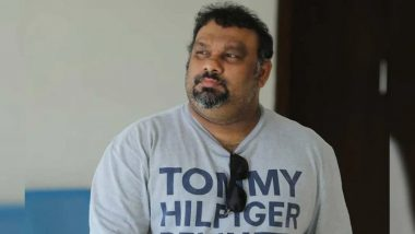 Kathi Mahesh Dies in a Chennai Hospital After Succumbing to His Accident Injuries