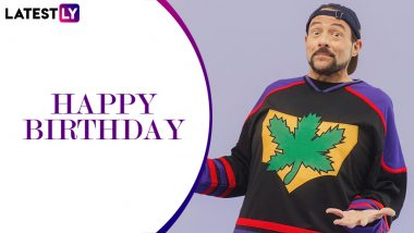 Kevin Smith Birthday Special: From Clerks to Dogma, 5 Best Films of the Director Ranked by IMDb Rating (LatestLY Exclusive)