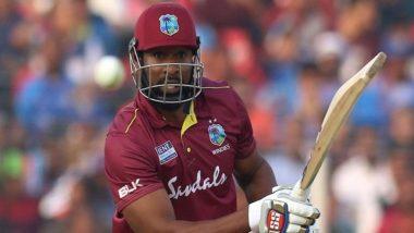 WI vs AUS 2021: Kieron Pollard Slams Barbados Pitch After ODI Series Loss Against Australia, Says 'Unacceptable for International Cricket'