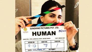 Human: Kirti Kulhari Opens Up About Her Role in Disney+ Hotstar's Medical Drama, Says 'It Is a New Representation of Me'