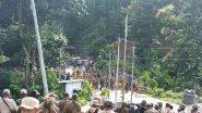 Assam-Mizoram Border Tension: Assam CM Himanta Biswa Sarma And His Mizoram Counterpart Zoramthanga Seek Centre's Intervention To Resolve Dispute