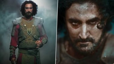 The Empire: Kunal Kapoor Looks Feisty As the Mughal Emperor in This Disney+ Hotstar Series (Watch Video)
