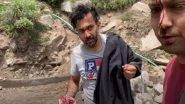 Kinnaur Landslide: Survivor Shares Video of Minutes After Sangla Landslide in The Himachal Pradesh District
