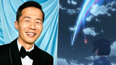 Minari Director Lee Isaac Chung Exits Paramount's 'Your Name' Live-Action Adaptation