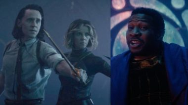 Loki Episode 6: Netizens Hail the Satisfying Finale; Rejoice Over Introduction of Jonathan Majors in This Tom Hiddleston Series!