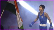 When is Lovlina Borgohain Next Fight? Get Indian Boxer's Next Boxing Match Date and Time for Olympic Medal at Tokyo 2020