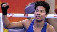 Lovlina Borgohain Assures Second Medal for India, Registers 4-1 Win Against Nien-Chin