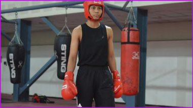 Lovlina Borgohain: Here's Everything About The Kick-Boxer Turned Boxer, Who Assured a Medal to India in Tokyo Olympics 2020
