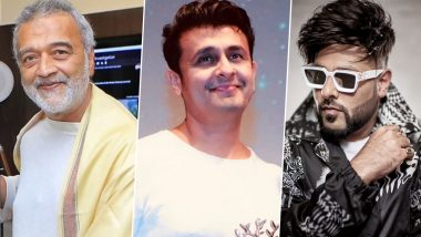 Unwind With MTV: Lucky Ali, Sonu Nigam, Badshah to Treat Fans With Their Mesmerizing Performances