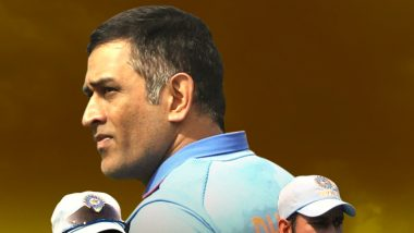 MS Dhoni Quotes & HD Images: Celebrate Mahendra Singh Dhoni's 40th Birthday With His Incredible Words