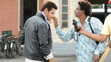 Mahesh Babu's Birthday Wish for His Make-Up Man Pattabhi Shows How Generous the South Star Is