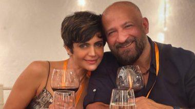 After Raj Kaushal's Untimely Demise, Heartbroken Mandira Bedi Shares Unseen Photos on Instagram