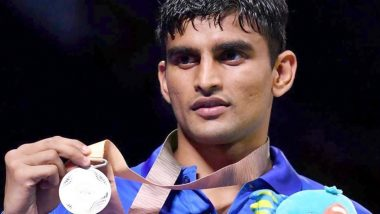 Manish Kaushik Knocked Out In Opening Round Of Tokyo Olympics 2020 After Loss To Luke McCormack