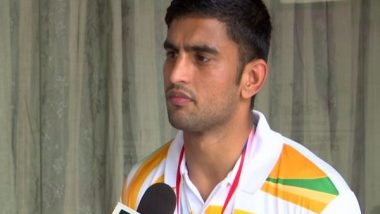 Sports News   Tokyo Olympics: Boxer Manish Kaushik Crashes out After Losing to McCormack