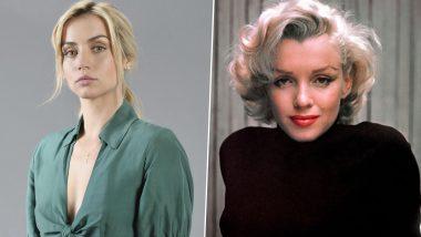 Blonde: Ana De Armas' Marilyn Monroe Biopic at Netflix Set For 2022 Release