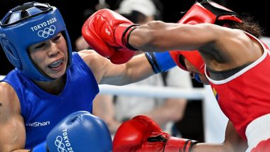 Was Shocked and Upset When I Learnt I Had Lost, Says Mary Kom