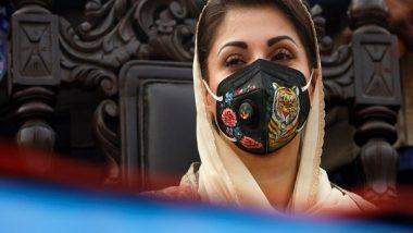 World News   Opposition PML-N Plans Protests After Alleging PoK Poll Rigging