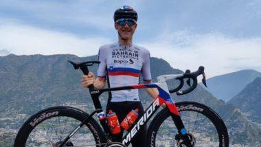 Tour de France 2021: Marathon Man Matej Mohoric Posts 2nd Stage Win