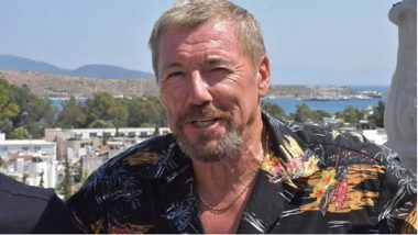 Mike Mitchell Dies At 65 On A Boat In Turkey; He Was Known For His Roles In Gladiator, Braveheart Among Others