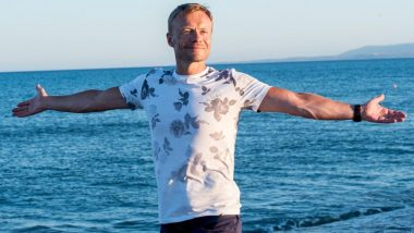 The Secret To Being Happy at Work - Miles Mather, Top Rated UK Career Coach