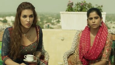 Mimi: After Being Leaked on Torrents, Kriti Sanon's Film Releases Early; Streaming Now on Netflix