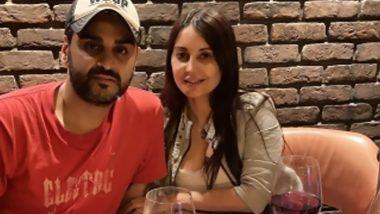 Minissha Lamba Confirms Dating Akash Malik, Holidays With Him in Goa!