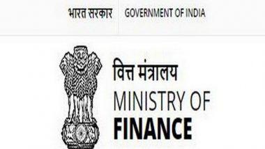 Centre Releases Revenue Deficit Grant of Rs 9,871 Crore to 17 States