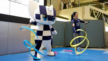 Tokyo Olympics 2020: Five Things You Need To Know About Miraitowa, the Official Mascot for Summer Games