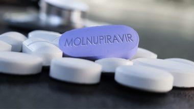 COVID-19 Oral Drug: Hetero Announces Interim Clinical Trial Results of Antiviral Drug Molnupiravir in Mild Coronavirus Patients