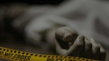 Moradabad Man Stabbed to Death With Scissors by Brothers Over Property Feud