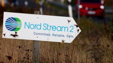 World News   Germany, US Announce Deal to Allow Completion of Nord Stream 2