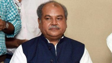 Farm Laws Won't Be Repealed, Government Is Ready For Discussion, Says Narendra Singh Tomar; Centre Announces Rs 1 Lakh Crore For APMCs