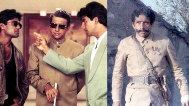 Naseeruddin Shah Birthday: Five Villainous Roles Of The Actor That Are Pure Evil