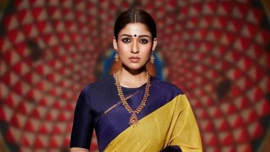 Nayanthara To Make Her Digital Debut With Netflix's Baahubali: Before the Beginning – Reports