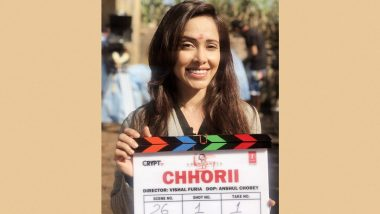 Nushrratt Bharuccha's Horror Movie Chhorii To Skip Theatres For An Amazon Prime Release? (LatestLY Exclusive)