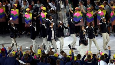 Tokyo Olympics 2020: Official in IOC Refugee Olympic Team Tests COVID-19 Positive