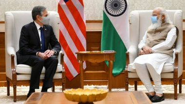 Indo-US Strategic Partnership Will Be of Even Greater Significance in Coming Years: PM