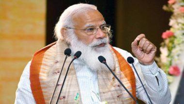PM Narendra Modi Hails Indian Women's Hockey Team