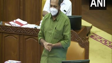 India News   Investors Gearing Up to Start Ventures in Kerala: Industries Minister P Rajeev