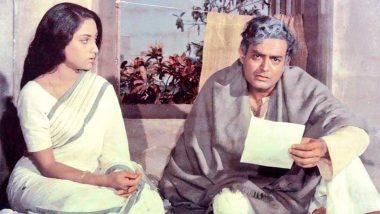 Sanjeev Kumar Birth Anniversary: Did You Know The Actor Played Jaya Bachchan's Father And Husband In The Year 1972?