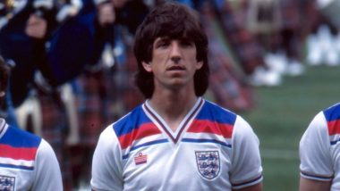 Paul Mariner Dies at 68; Former England and Ipswich Striker Was Battling With Brain Cancer