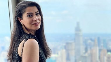 Meet Pegah Naserifar, a Creative VFX Artist