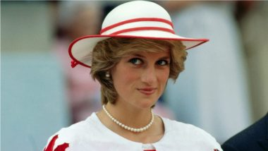 Diana Statue Unveiling: When Is the Unveiling of Princess Diana's Statue? Will the Event Be Televised Live? Know Date, Time and Streaming Details Here