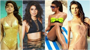 Hot Video Alert! Priyanka Chopra's Bikini Looks Instagram Reel Is Unmissable on International Bikini Day 2021